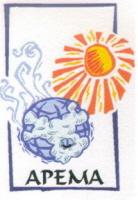 Logo APEMA