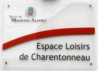 3 Espace Loisirs de Charentonneau