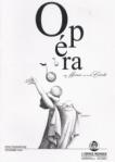 Opéra - Menu à la carte