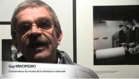 Expo Musée de la Résistance