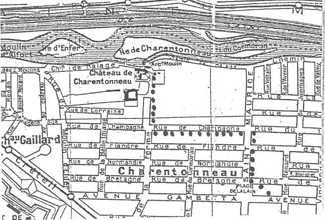 MA carte 1911