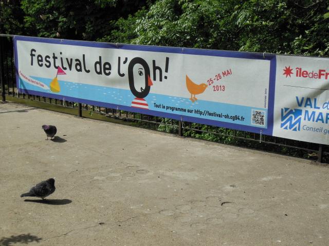 Festival de l'Oh