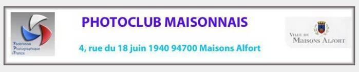 Photoclub Maisonnais