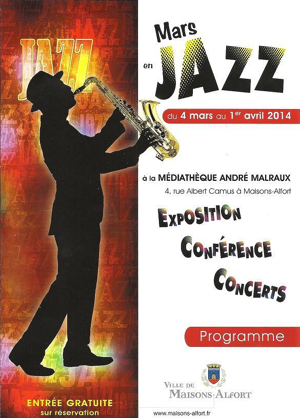 Jazz 2014