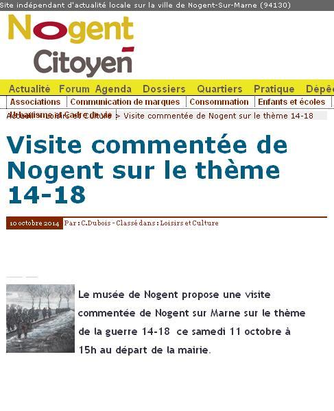 2014-10-11 Visite 14-18 Nogent