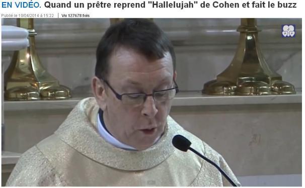 Cohen Hallelujah