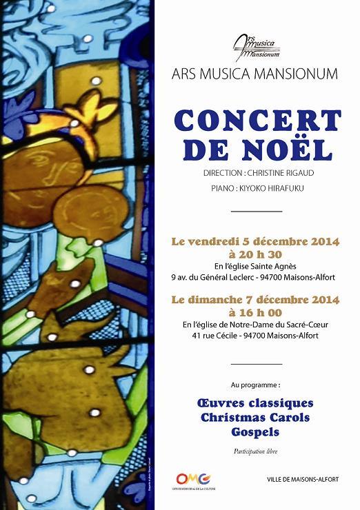 Ars Musica  Noel