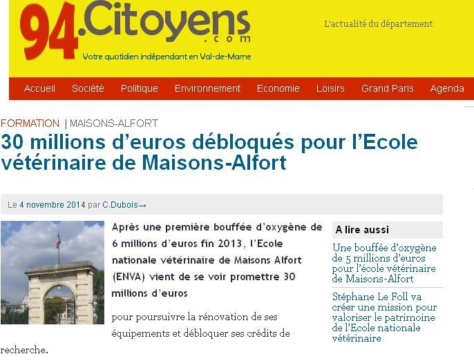 ENVA6 millions