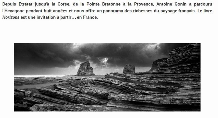 Gonin Antoine France Photos