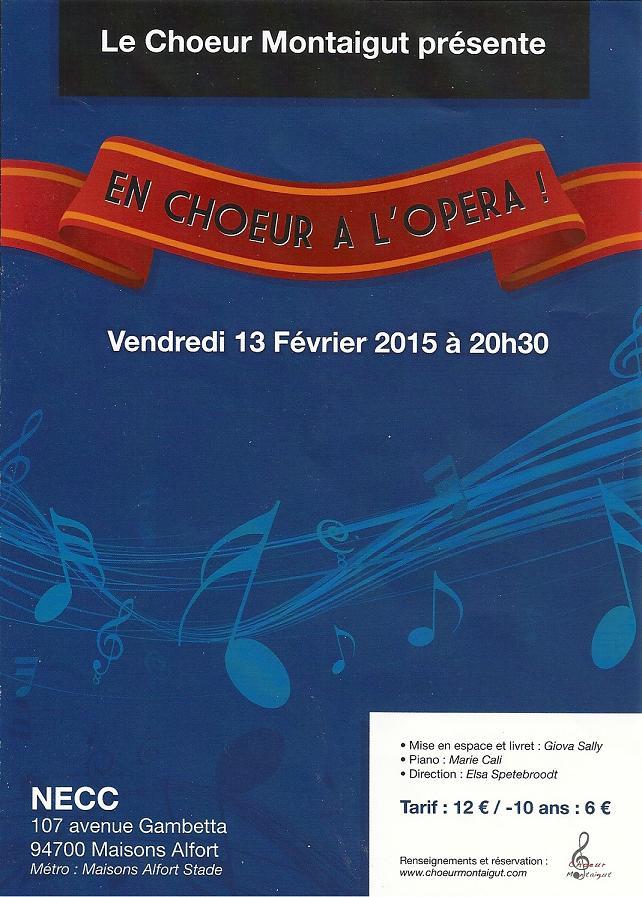 Aubert - NECC