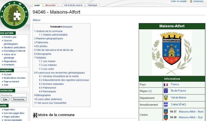 94046 - Maisons-Alfort