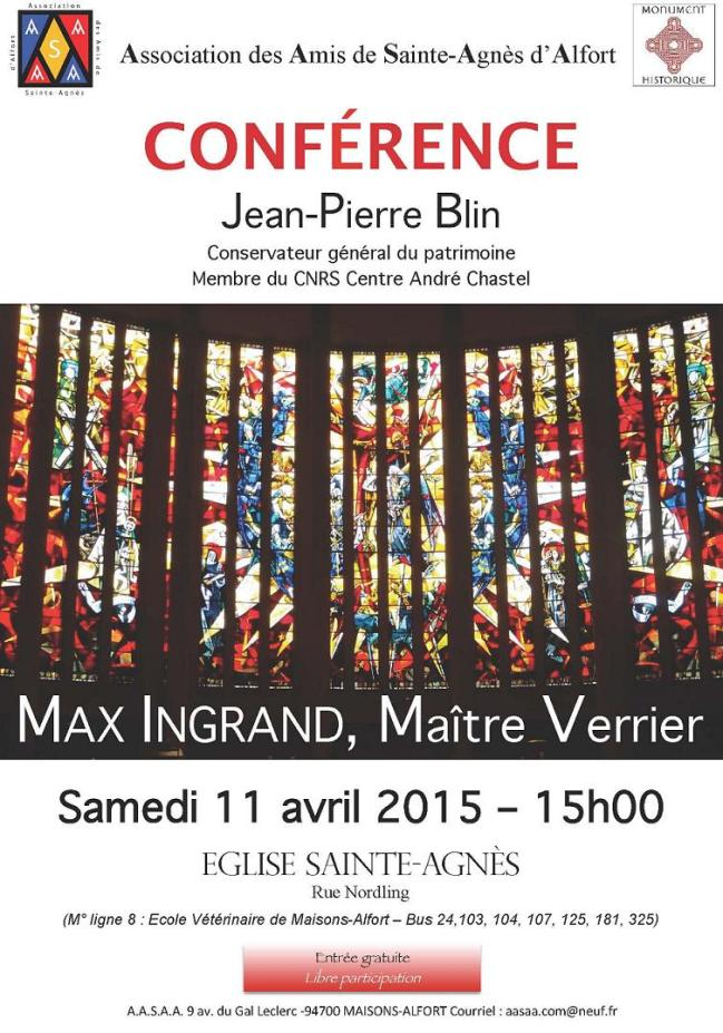 Max Ingrand 11 avril 2015