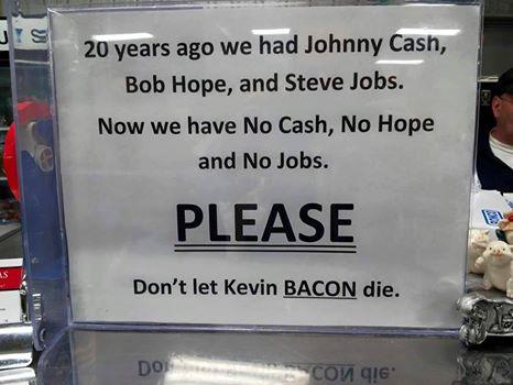 Cash - Hope - Jobs