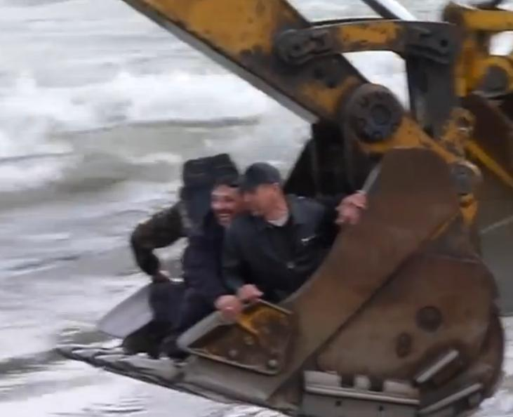Transport russe
