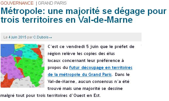 Val-de-Marne Citoyen 94