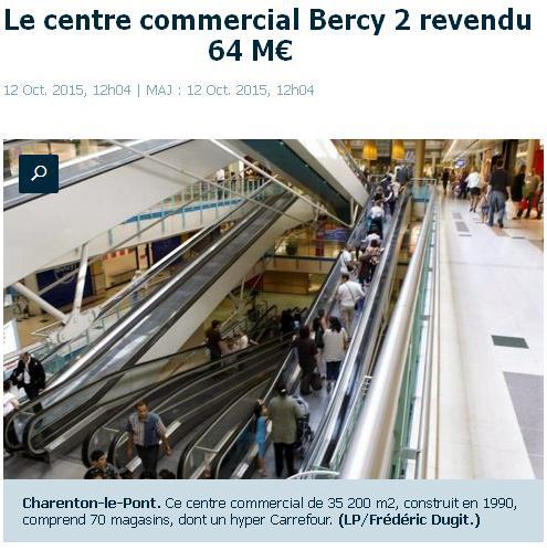 Bercy 2