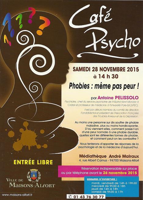 Café Philo 2015-11-28
