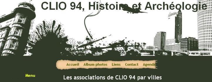 CLIO 94