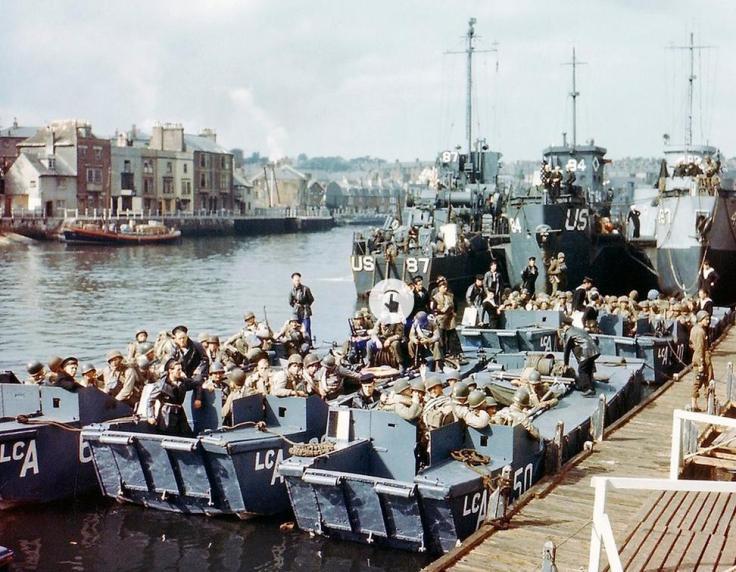 WW2 - Aujourd'hui