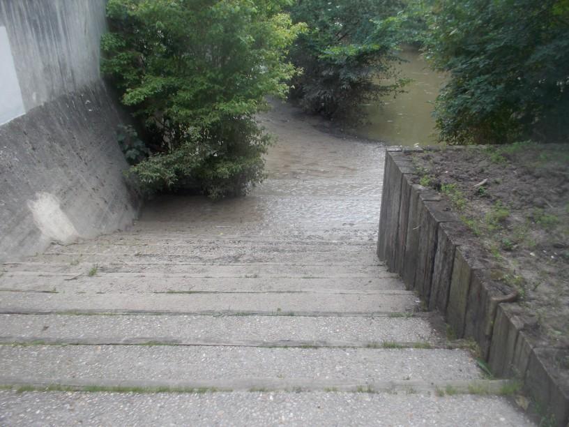 2016-06-09 Descente escalier