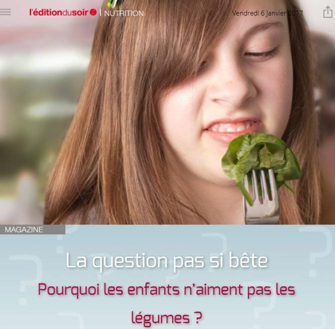 pourquoi-les-enfants-naiment-pas-les-legumes