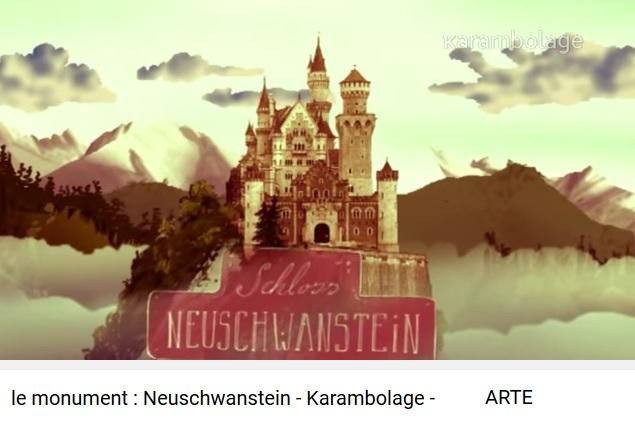 neuschwanstein-chateau